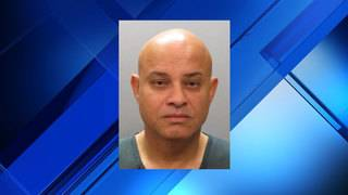 Accused con artist extradited to Jacksonville