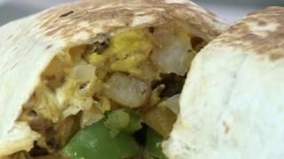 Tasty Tuesday: Home Run Diner