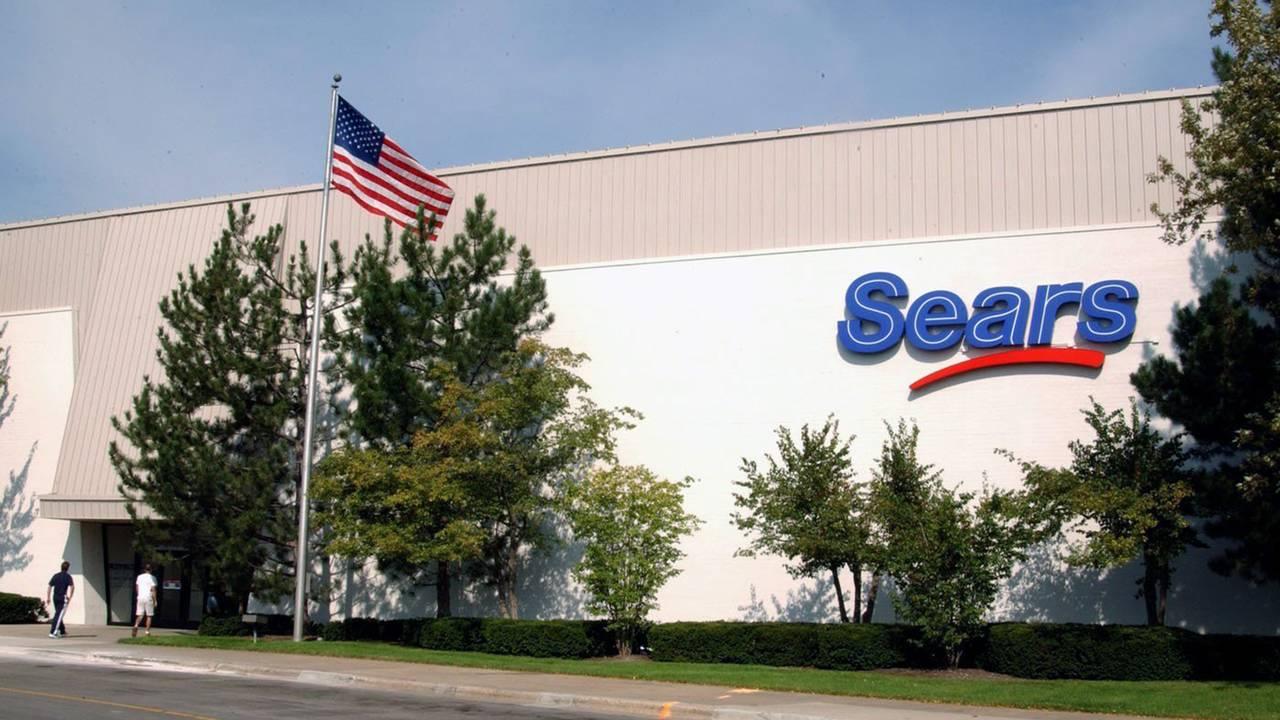 Sears Christmas Photos.Sears Had A Miserable Miserable Christmas