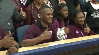 National Signing Day recap for Houston & Texas colleges