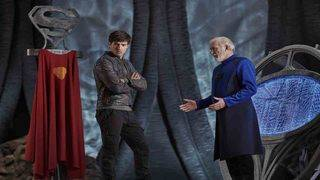 'Krypton' takes off as Superman-themed Syfy prequel