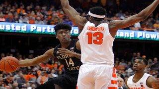 No. 22 Seminoles win 4th straight game, beat Syracuse 80-62