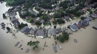 Report highlights strengths, weaknesses of Harris County's Harvey response