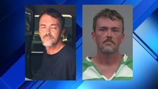 Alachua County deputies arrest man on child sex assault warrant