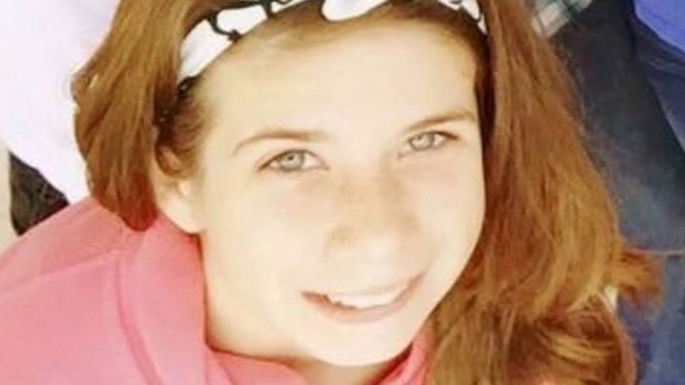 Texas Church Shooting Victim Haley Krueger-75042528.jpg33476925