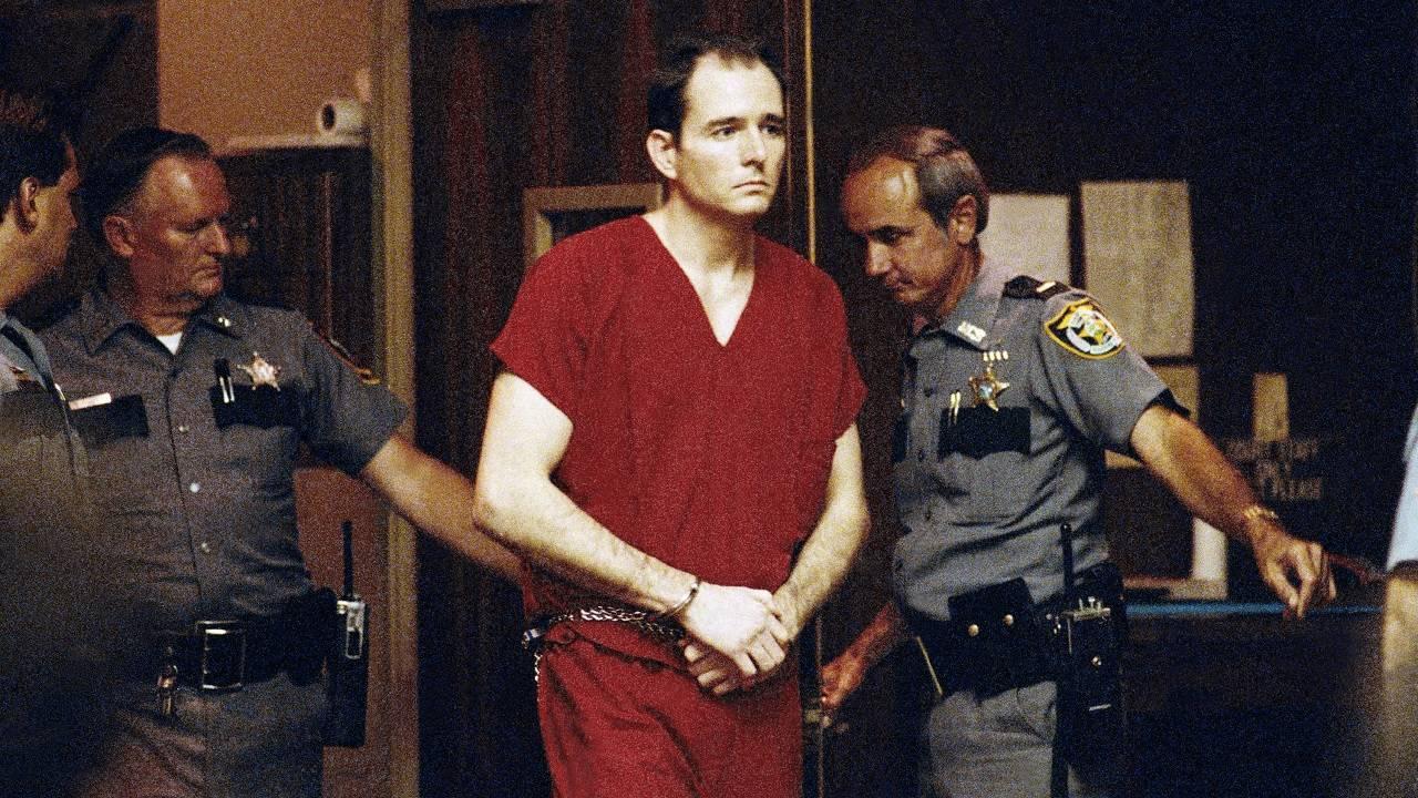 Gainesville Ripper Suspect 1991_1568749996354