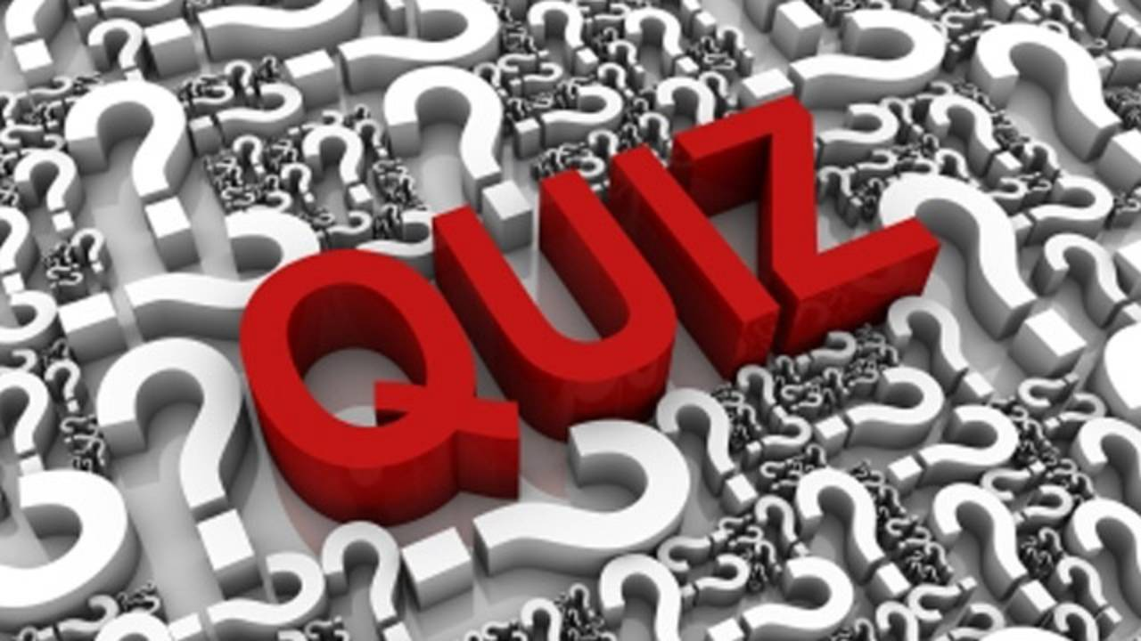 History quiz: Teflon Don goes down