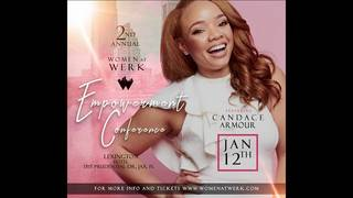 Women at Werk Empowerment Conference | River City Live