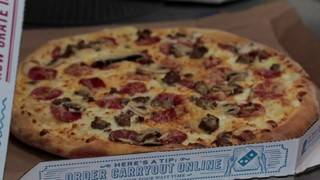 """Dominos Serves Up Something Special for """"Pirate Days"""""""