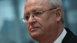 German prosecutors charge former VW CEO with fraud