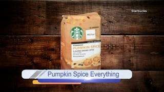 Daytime Chat: Back to School, All Things Pumpkin Hit Store Shelves