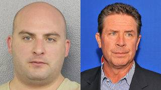 Dan Marino's son arrested for DUI near his Fort Lauderdale home