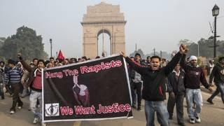 New Delhi gang-rape convict released