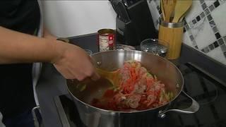 Resolution Kitchen: Pasta Fagioli