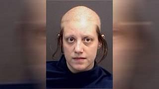 Katy woman arrested in Wichita County after sending meth to murderer,&hellip&#x3b;
