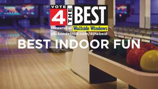 Escape the cold: Top indoor activities in metro Detroit