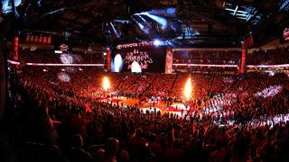 5 ways to catch Rockets fever