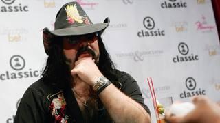 Vinnie Paul, Pantera drummer and co-founder, dies at 54