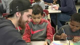 Nonprofit donates $125,000 for the arts at Detroit area schools