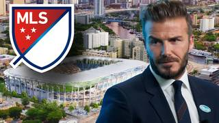 Will Manso: Time for David Beckham to really bring MLS to Miami