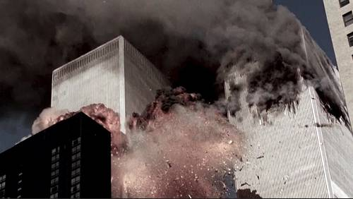 Teachers apply lesson of 9/11 to students who didn't live through it