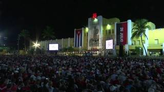 Cuban government commemorates 26th of July Movement