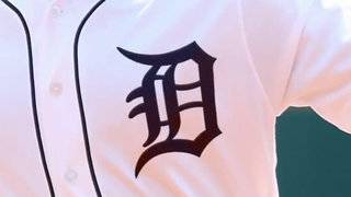 Detroit Tigers 2018 jersey and cap will have matching Olde English D