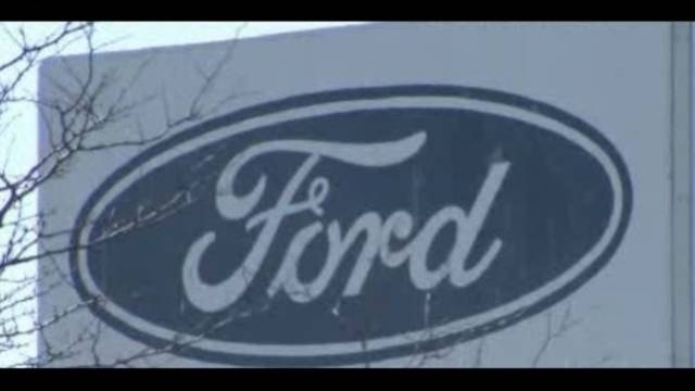 Ford sign_9141406