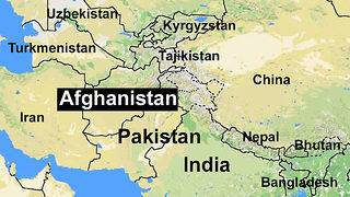 2 US troops killed on mission in Afghanistan