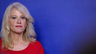 Kellyanne Conway on leaks: It's people trying to 'settle personal scores'