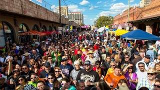 Free Tejano Music Awards Fan Fair kicks off today in San Antonio