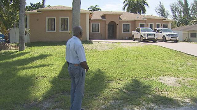 Man, 70, accuses Miami Gardens pastor of taking his dream home