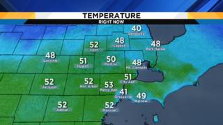Metro Detroit weather forecast: January thaw arrives