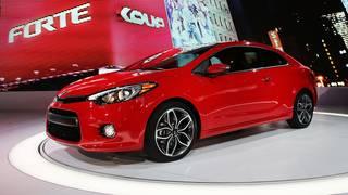 Hyundai, Kia recall 500K compact cars