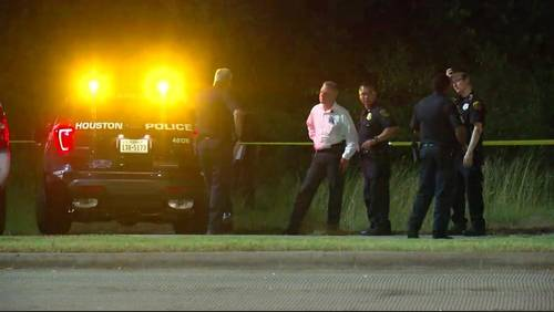 Investigation underway after man finds human skull while walking in Clear Lake