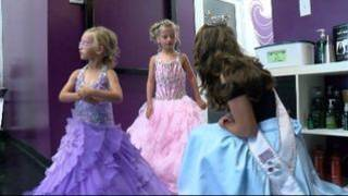 Lynchburg sisters treated like princesses for a day