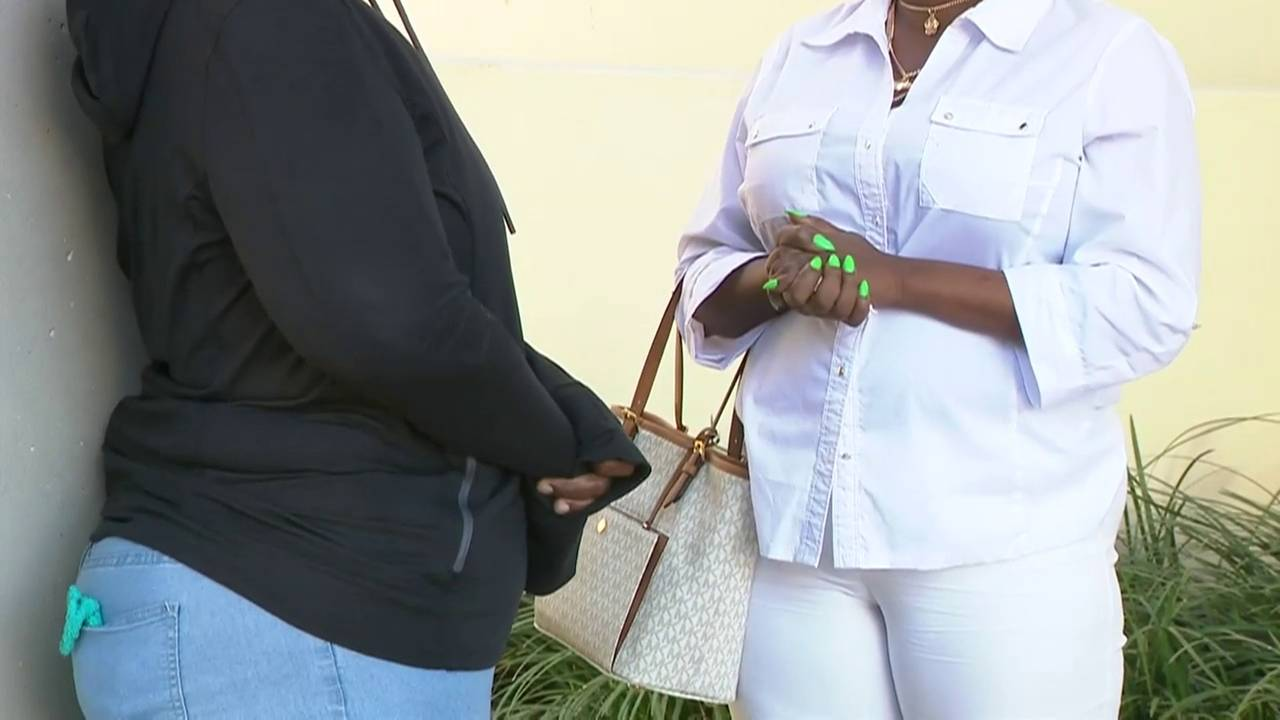 Mothers speak about alleged sex assaults at Brownsville Middle School