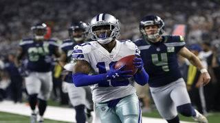 Rams, Cowboys seek long-awaited postseason breakthroughs