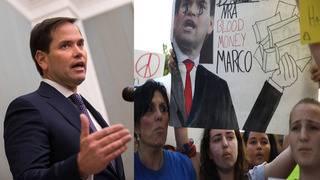 Should Florida consider this bill on guns? Sen. Marco Rubio thinks so
