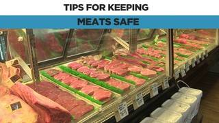 Adulting Hacks: Meat tips