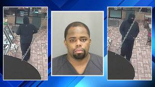 Man faces charges in 9 armed robberies in Oakland County