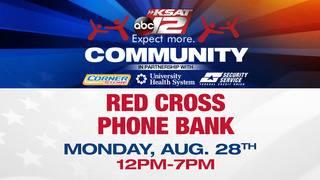 San Antonio helps KSAT with record-breaking phone bank