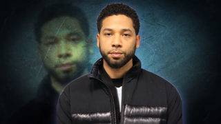 Smollett cut from season's final 2 episodes of 'Empire'