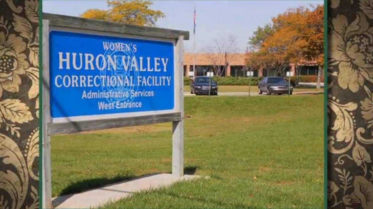 Women's Huron Valley Correctional Facility