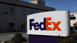 FedEx faces more trade headwinds
