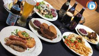 Win a $50 Gift Card to Jacoby's in Detroit!