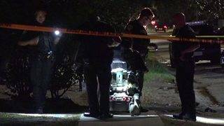 Child injured in drive-by shooting in southeast Houston, police say