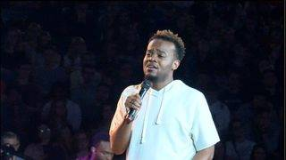 Gospel artist Travis Greene comes to Lynchburg