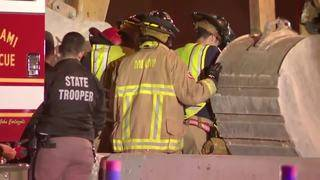 Construction firm cited in I-95 barrier collapse that killed 2 workers