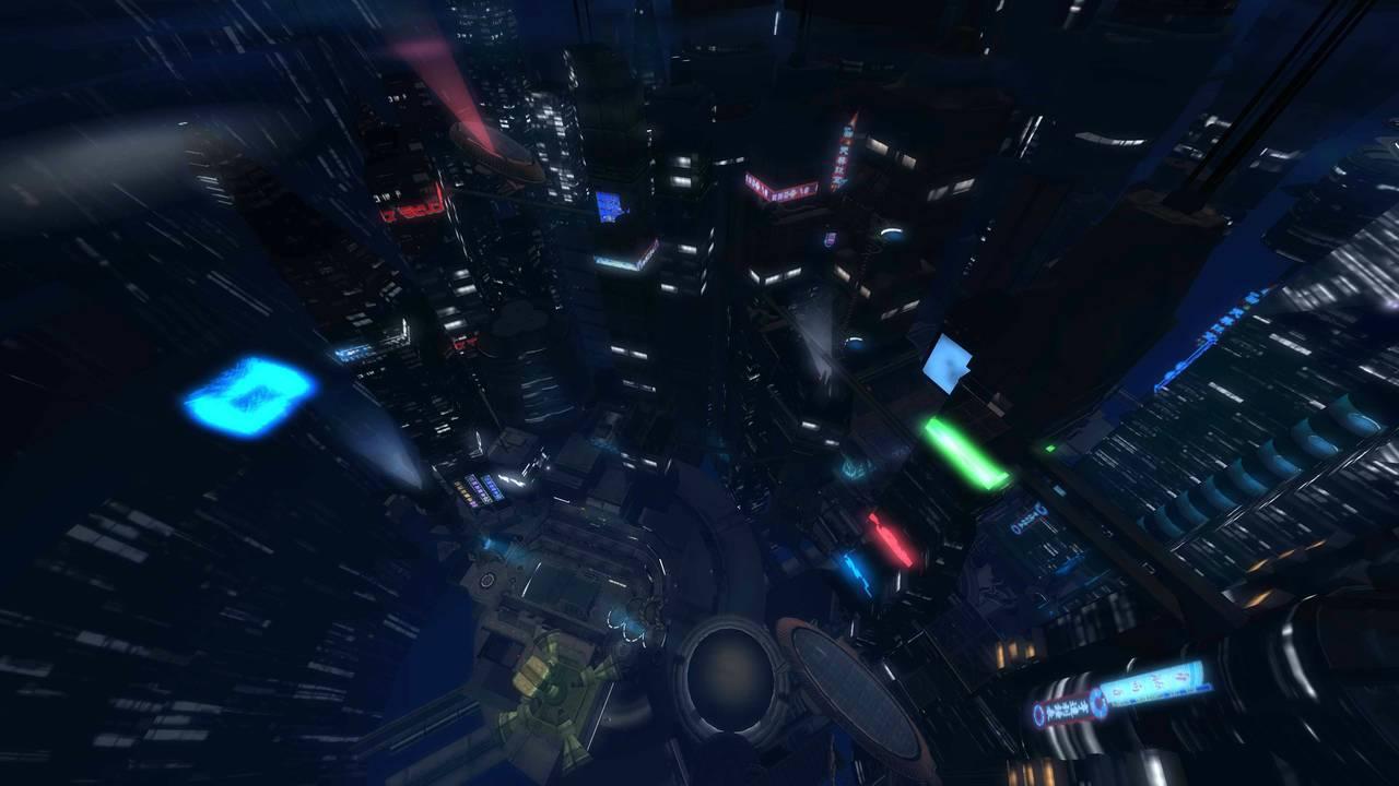Cyberpunk 2077 Subway Map.Why Cyberpunk 2077 Looks Amazing